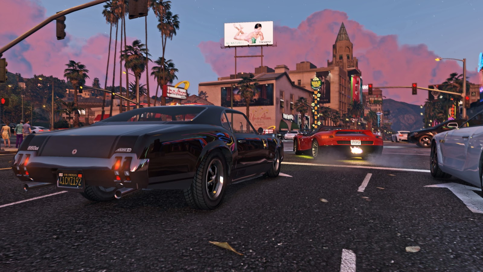Grand Theft Auto V ESPAÑOL PC + Update v1.41 (RELOADED) 10