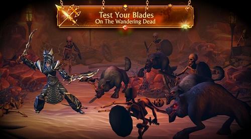 game terbaru RPG pada android