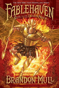 Secrets of the Dragon Sanctuary (Fablehaven #4) by Brandon Mull