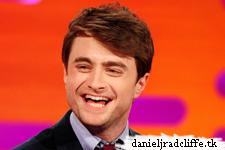 Daniel Radcliffe on The Graham Norton Show
