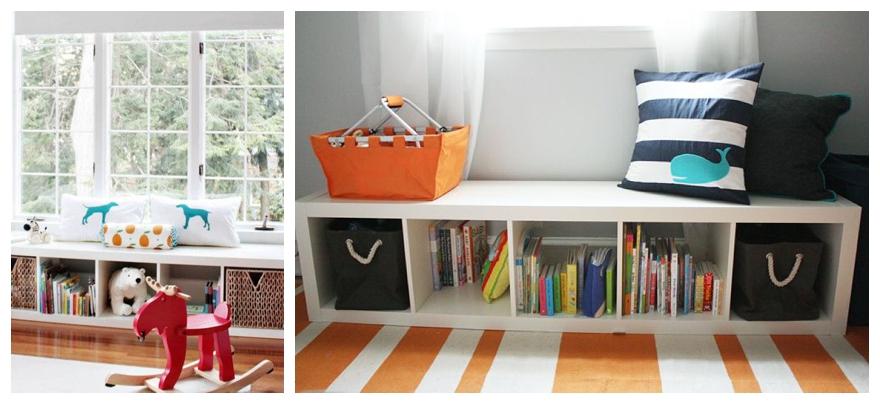 Nursery Storage Ideas Ikea Thenurseries
