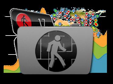 Cara Memasang Widget Pengunjung Online