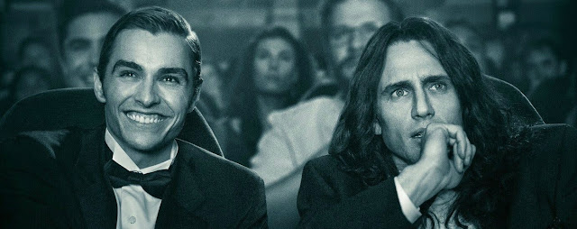 OPINION | El ninguneo a The Disaster Artist