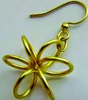 http://manualidadesreciclables.com/14774/aros-de-flores-con-alambre