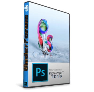 Adobe Photoshop CC 2019 v20.0.0 Multilenguaje (Español) | MEGA Y UTORRENT
