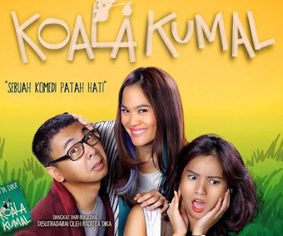 Koala Kumal (2016) WEB-DL Full Movie