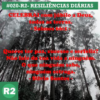 020-R2- RESILIÊNCIA 2