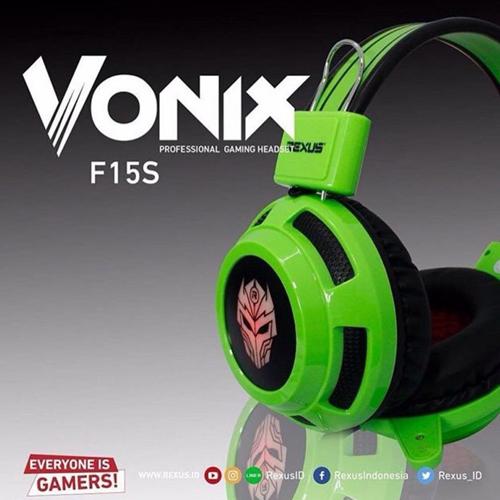 Rexus Vonix F15S