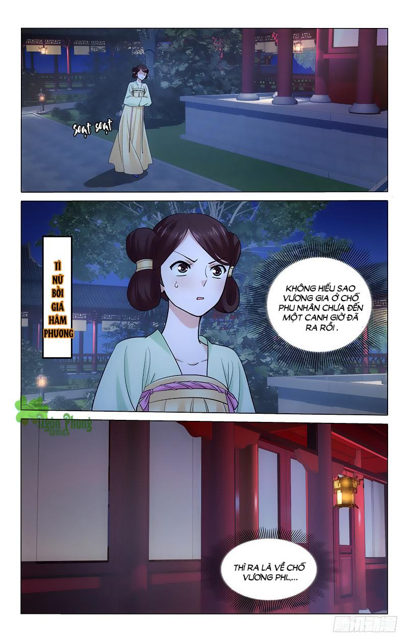 Vương Gia! Không Nên A! - Chap 223