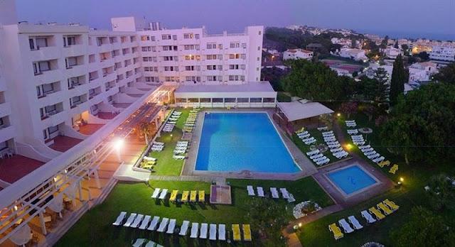 Hotel Albufeira Sol Hotel & Spa