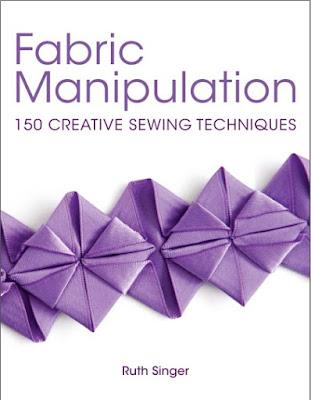 Télécharger Livre Gratuit Fabric Manipulation - 150 Creative Sewing Techniques pdf