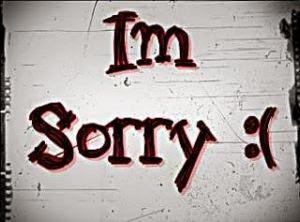 kata indah maaf