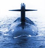 USS Thresher Submarine Disaster