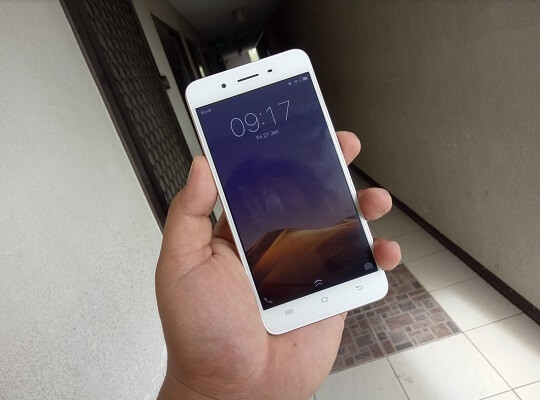 Vivo Y55 Now Only Php6,990; Octa Core Android Marshmallow