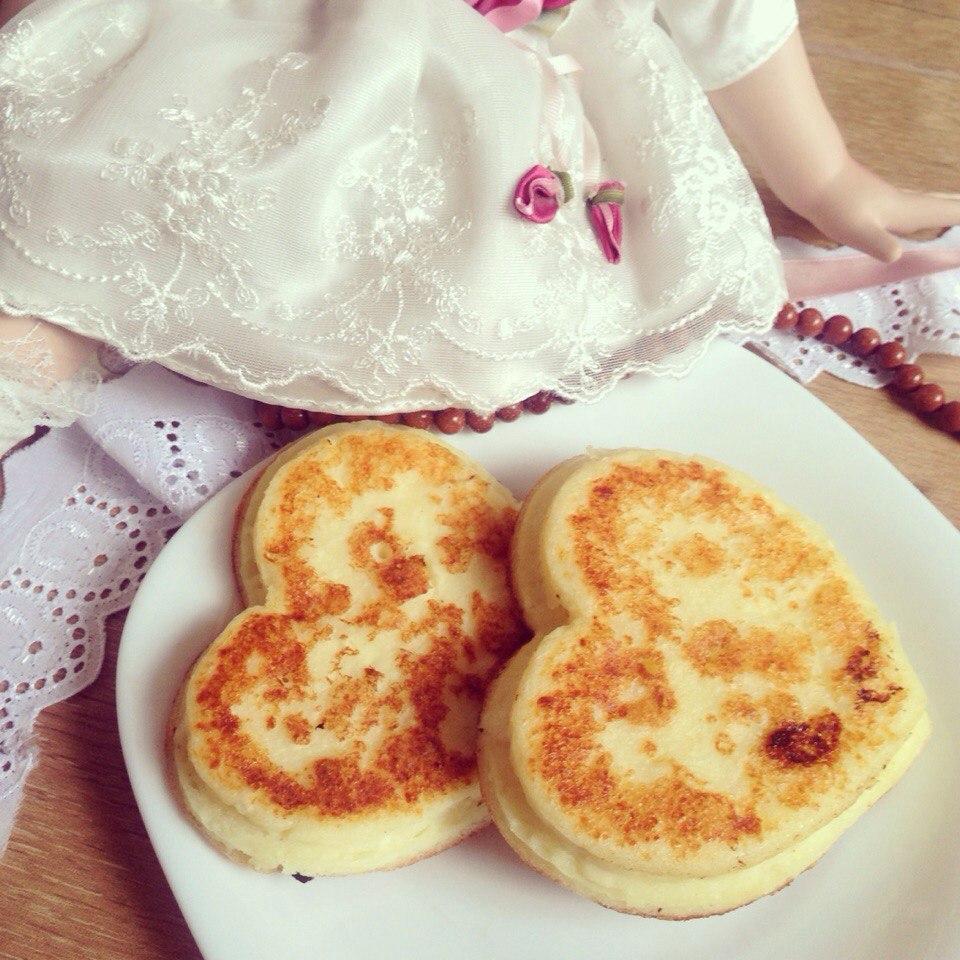 Завтрак Из Творога Диета.
