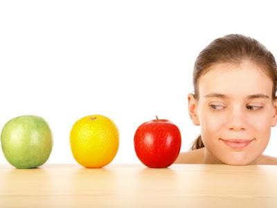 7 Cara Menjaga Tubuh Tetap Langsing Tanpa Diet Dan Olahraga