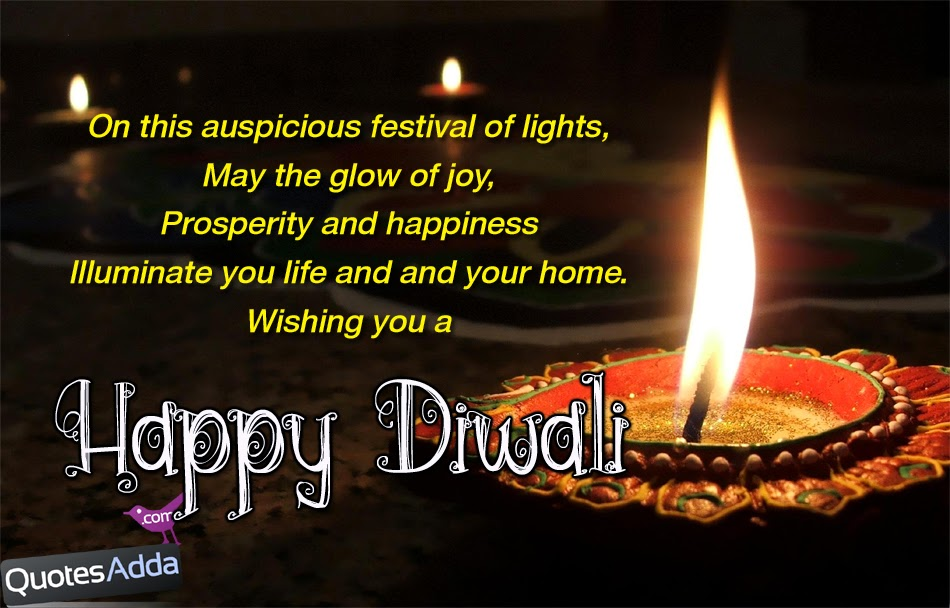 Happy Deepavali Quotes In English: Diwali Quotes In English. QuotesGram
