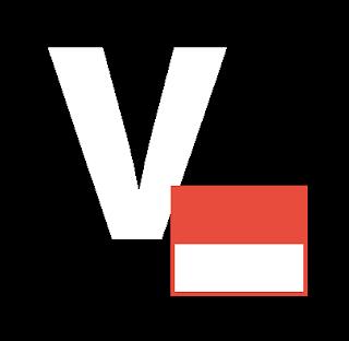 Logo Resmi Vandi Sekarang