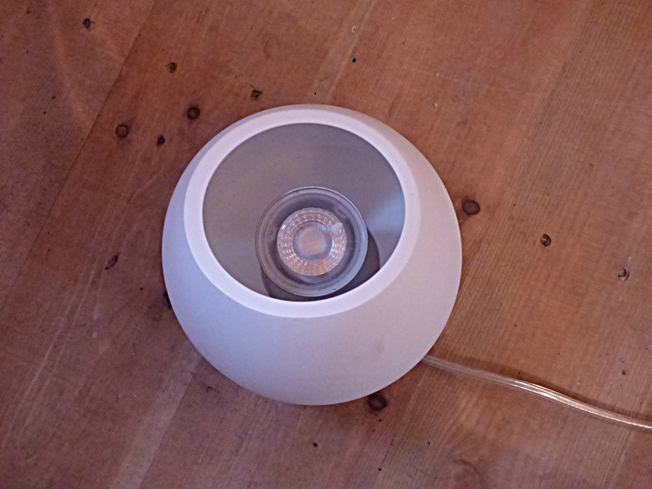 Chez Maximka Astro Limina Portable Uplight