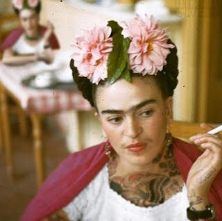 tatuando el pasado 12 frida kahlo