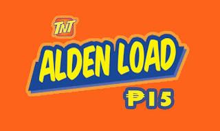 TNT Alden15 Promo