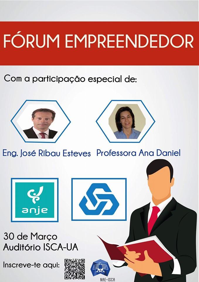Fórum Empreendedor