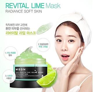 cremas naturales para aclarar la piel