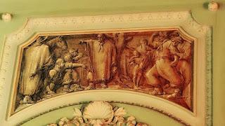 A Acusação do Negrinho - Aldo Locatelli, Salão Negrinho do Pastoreio, Palácio Piratini, Porto Alegre