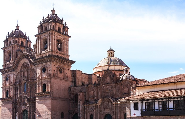 Cusco's Architectural Treasures, Cusco's Architectural Treasures Peru, Peru, Travel, Tourist Attractions, Water, sea, Beaches, Tourism,