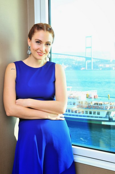 artis turki tercantik 2016 artis turki agama kristen artis turki amine gulse