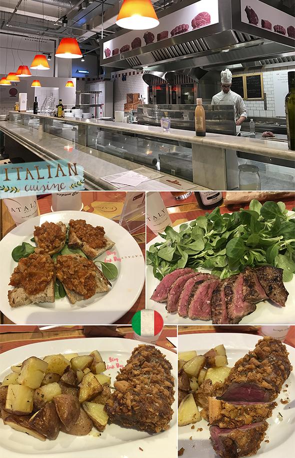 Slow Food Italia Roma Restaurante