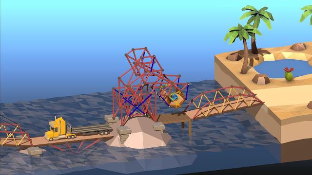 Poly Bridge 2 PC Full ISO