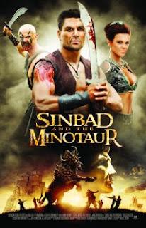 Xem Phim Sinbad Và Bò Tót Ma - Sinbad and the Minotaur