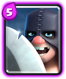 Carta Executor Clash Royale - Wiki da Carta