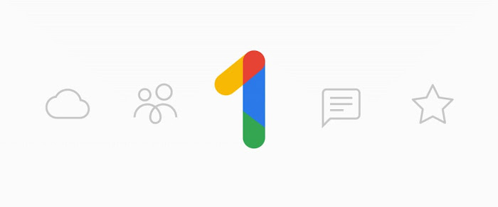 "Google One ""G1"""