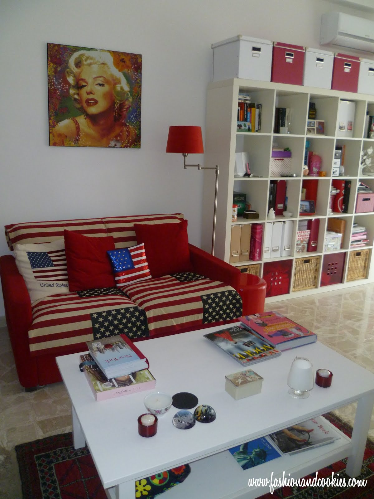 Scrivania Alve Di Ikea.My Flat New Study Room Fashion And Cookies Fashion And Beauty Blog