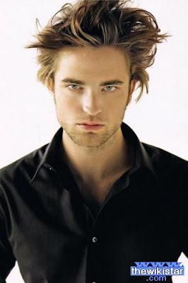 قصة حياة روبرت باتينسون (Robert Pattinson)، ممثل إنجليزي