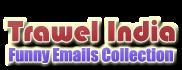 Trawel India Mails