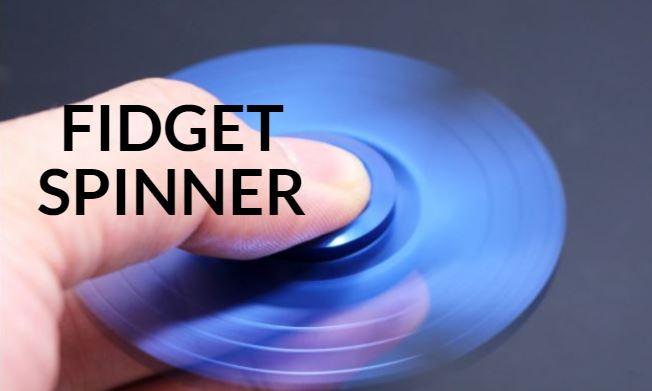 Fidget Spinner Malaysia