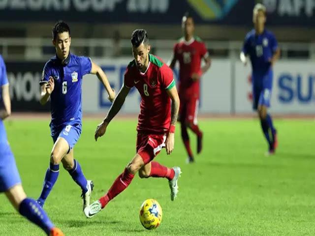 Bungkam Thailand, Timnas Indonesia Selangkah Menuju Juara!!...Inilah Rapor Pemain Timnas Indonesia Usai Tekuk Thailand di Final AFF