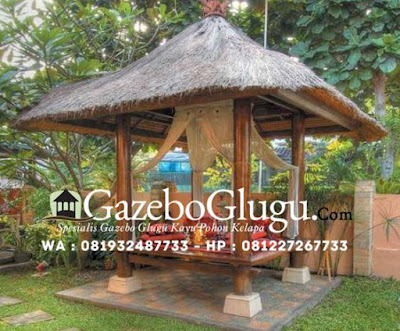 Gazebo Balebengong