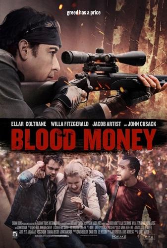 Film Blood Money 2017