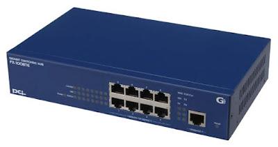 Perangkat bridge nerupakan perangkat yang berfungsi memperluas jaringan satu ke bentuk jaringan lain yang lebih luas sehingga dapat digunakan pada perangkat lainnya. Sebelum bridge membuat tabel internal secara otomatis, perangkat ini harus mengenali alamat MAC yang berfungsi mentransmisikan sebuah data ke dalam jaringan.