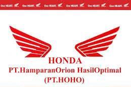 Lowongan PT. Hamparanorion Hasiloptimal Riau (HOHO) Pekanbaru Mei 2019
