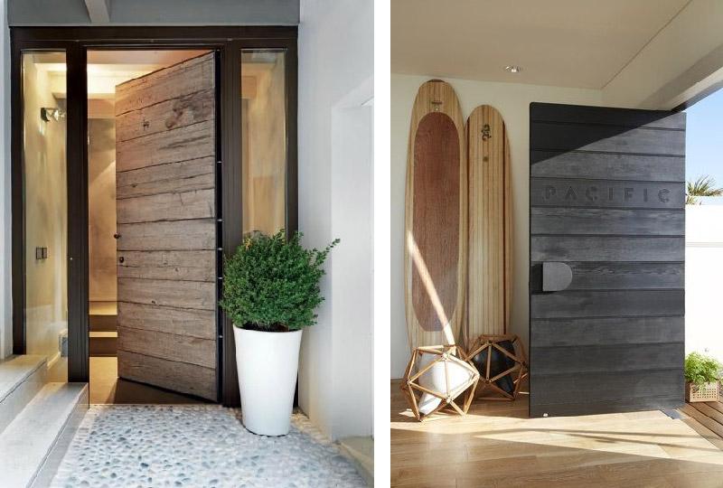 Come arredare e personalizzare l'ingresso di casa