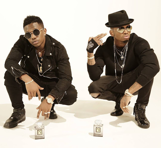 Diamond Platnumz Ft. Rayvanny iyena