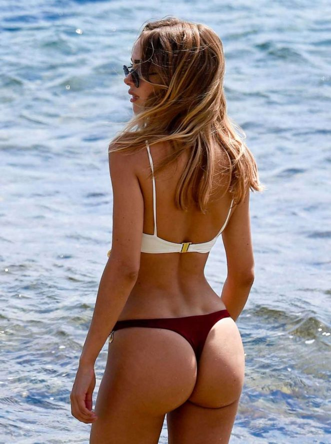Kimberley Garner Latest Hot Photos