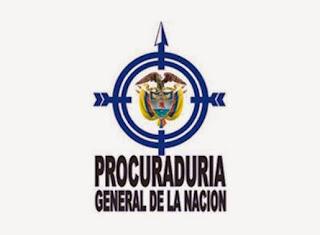 Procuraduría formula cargos contra exalcalde de Somondoco