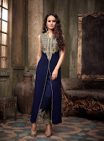women's Indian dress for forth coming festival season. I started searching a nice product at pocket friendly price. I started searching Indian dress online and liked one pretty anarkali style long dress.