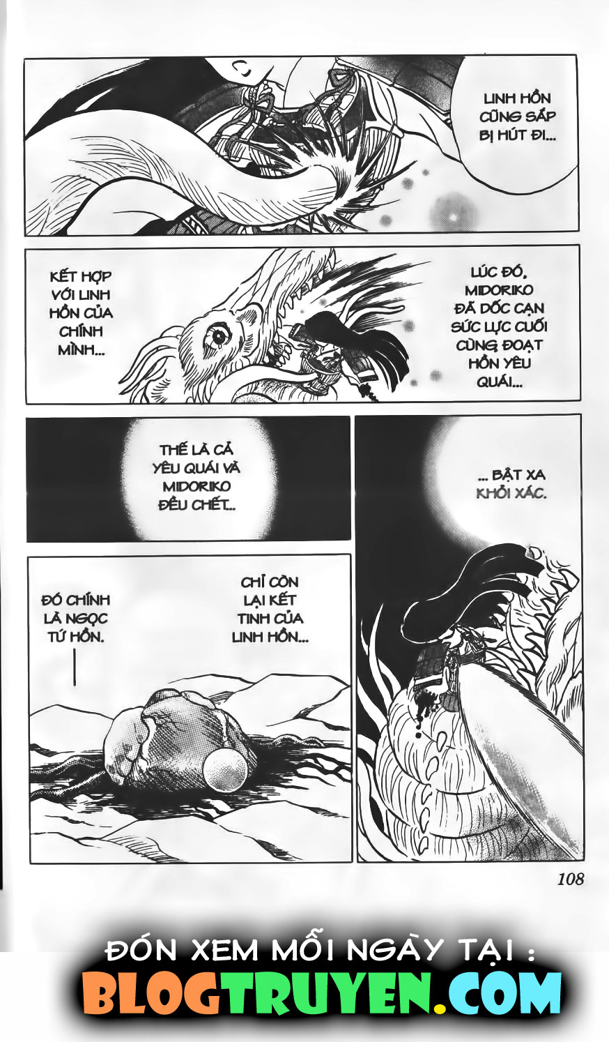 Inuyasha vol 10.6 trang 15